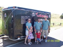 Turbo's Mobile RV: Family Oriented Through and Through